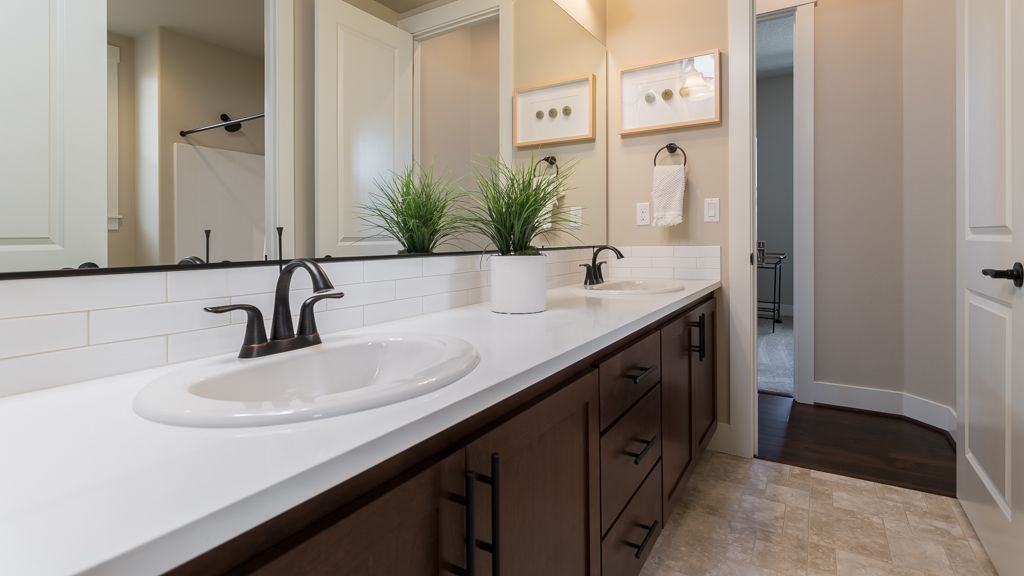 Bathroom featured in The Marigold WLH By Taylor Morrison in Portland-Vancouver, OR