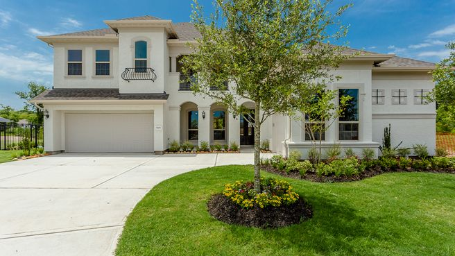 5303 Dally Way Lane (The Marseille)