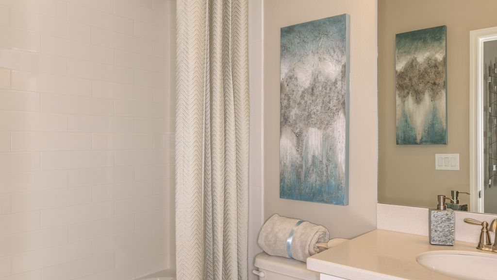 Bathroom featured in the Barbados By Taylor Morrison in Orlando, FL