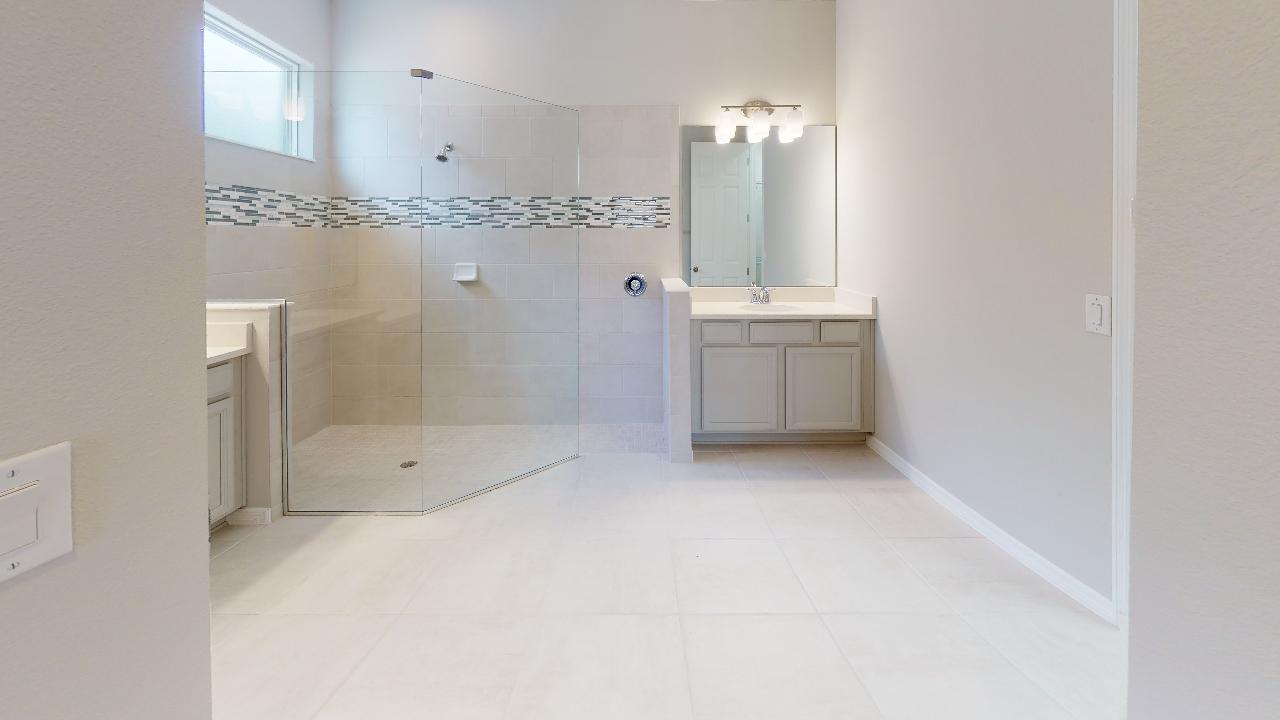 Bathroom featured in the Aruba By Taylor Morrison in Orlando, FL