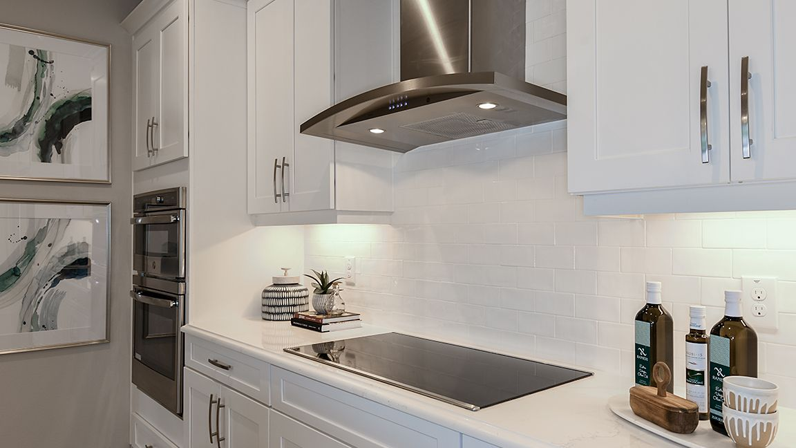 Kitchen featured in the Saint Croix By Taylor Morrison in Sarasota-Bradenton, FL