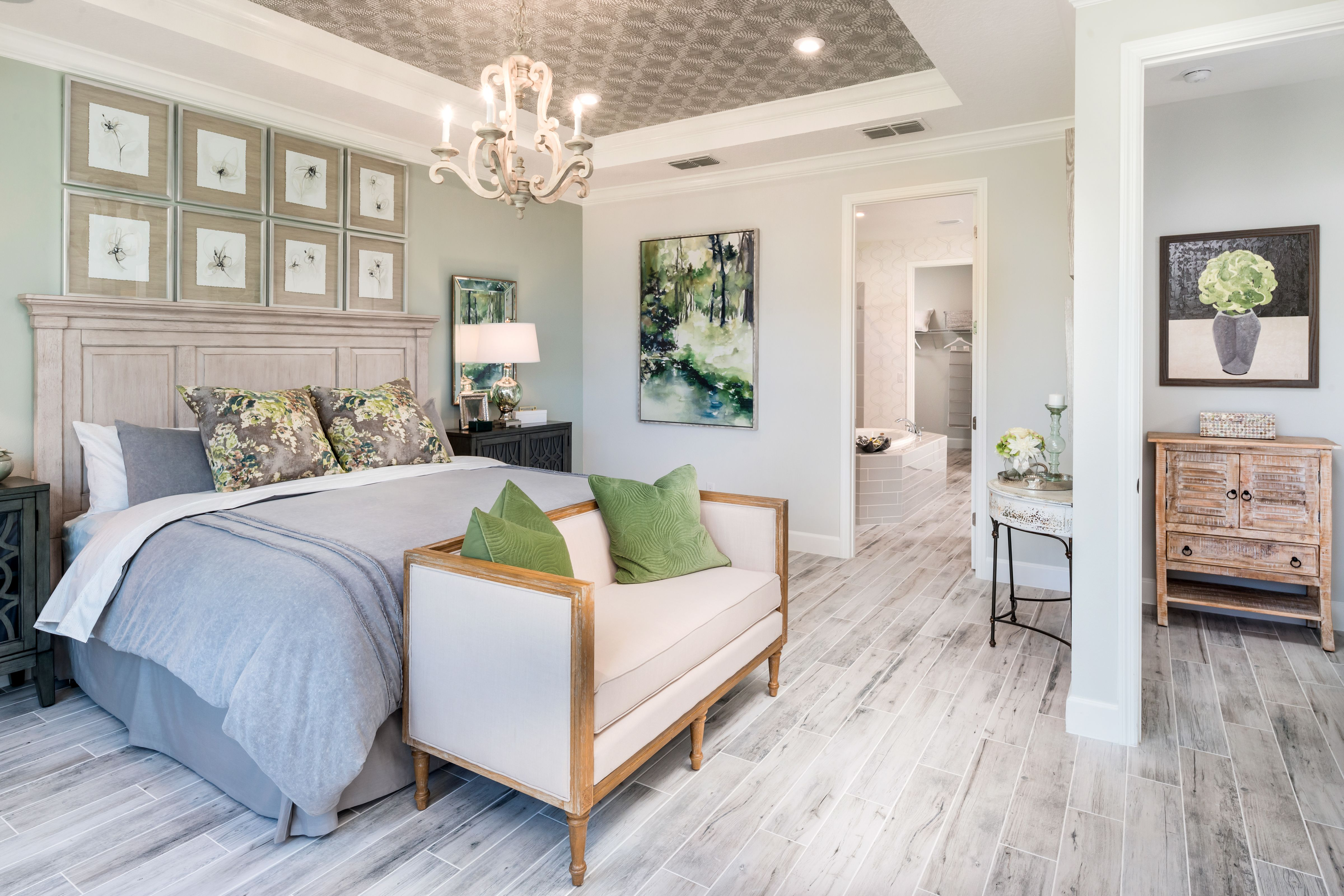 Bedroom featured in the Amelia By Taylor Morrison in Sarasota-Bradenton, FL