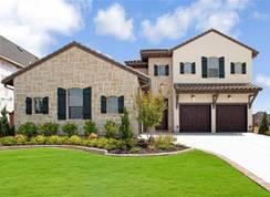 5086 Plan - Edgestone at Legacy: Frisco, Texas - Darling  Homes