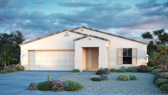 5328 W La Grange Drive (Sterling)
