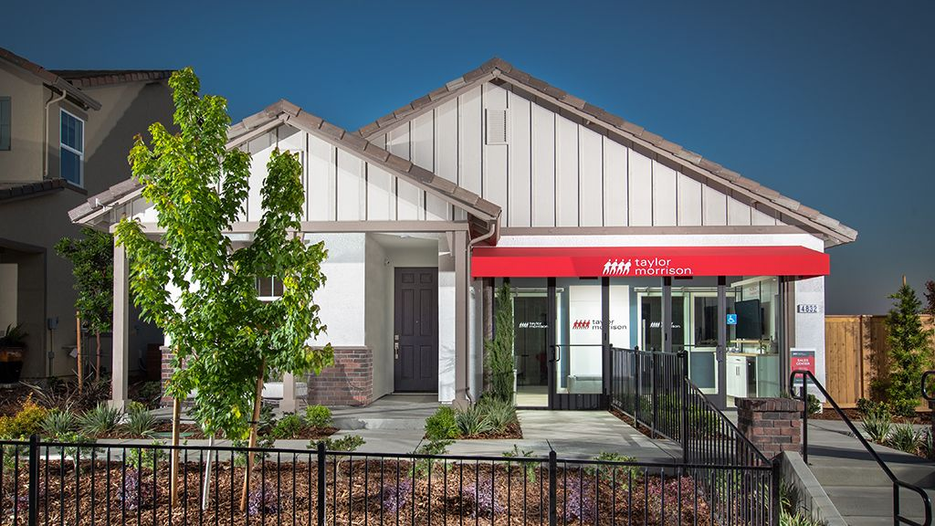 'Folsom Ranch - Azure II' by Taylor Morrison - Sacramento in Sacramento