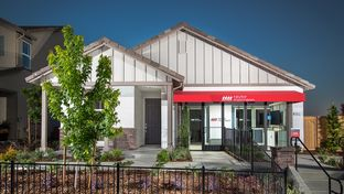 Plan 1 Cobalt Plan - Folsom Ranch - Azure II: Folsom, California - Taylor Morrison