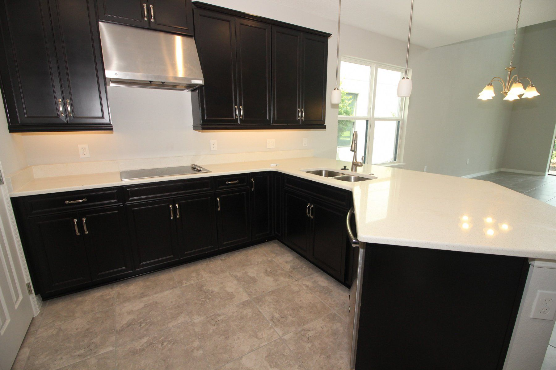Kitchen featured in the Captiva By Taylor Morrison in Sarasota-Bradenton, FL