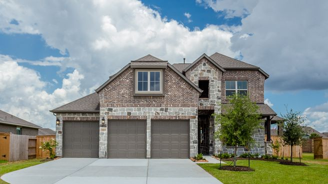 15814 Formaston Forest Drive (4051)