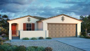 Aster - El Prado Discovery Collection: Glendale, Arizona - Taylor Morrison