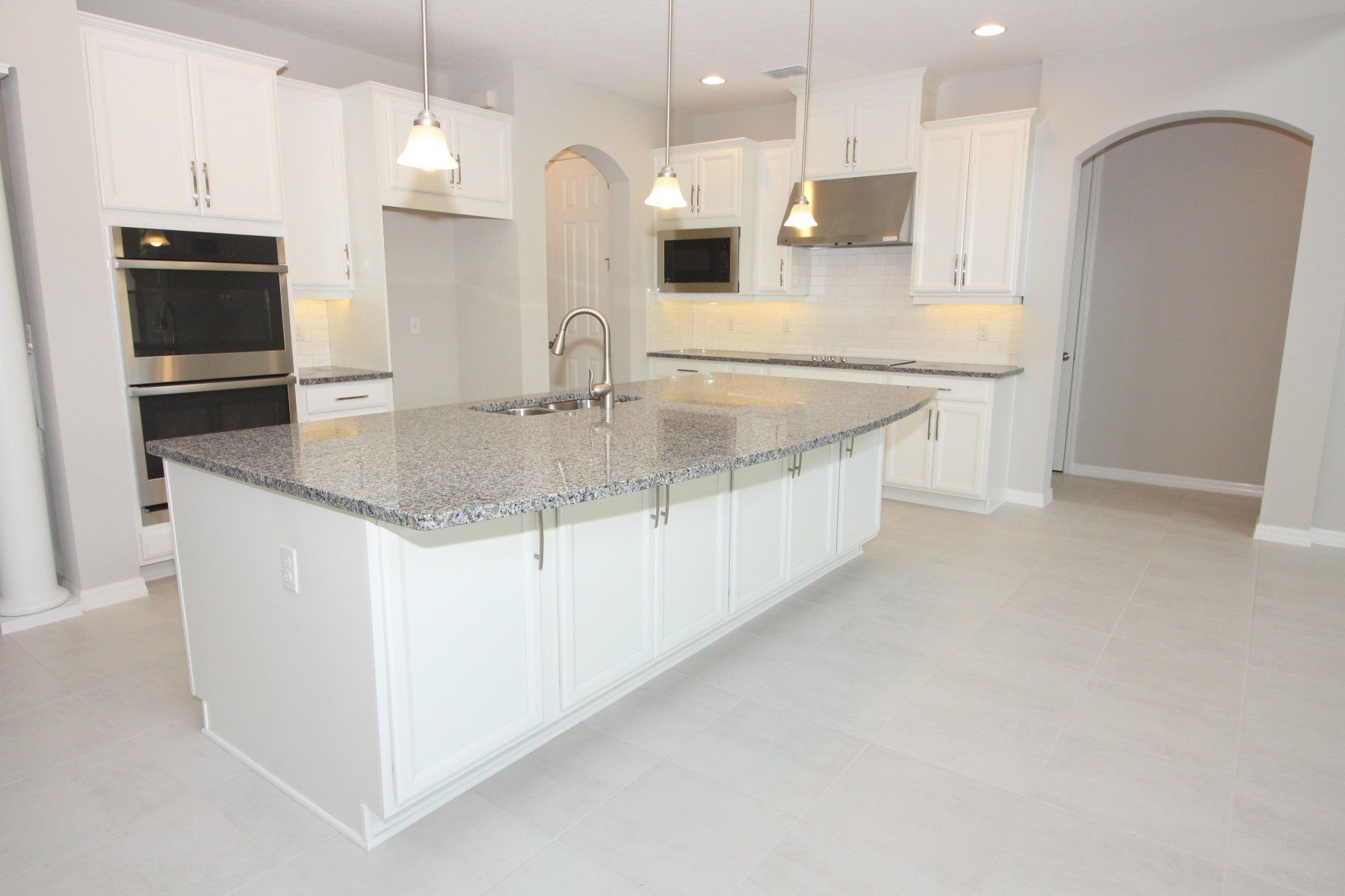 Kitchen featured in the Nassau By Taylor Morrison in Tampa-St. Petersburg, FL