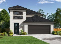 4201 - Bridgeland 40s, Parkland Village: Cypress, Texas - Darling  Homes