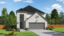 Bridgeland 40s, Parkland Village by Darling  Homes in Houston Texas