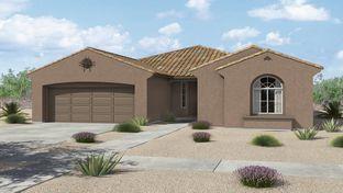 Plan 4526 - Harvest at Meridian: Queen Creek, Arizona - Taylor Morrison