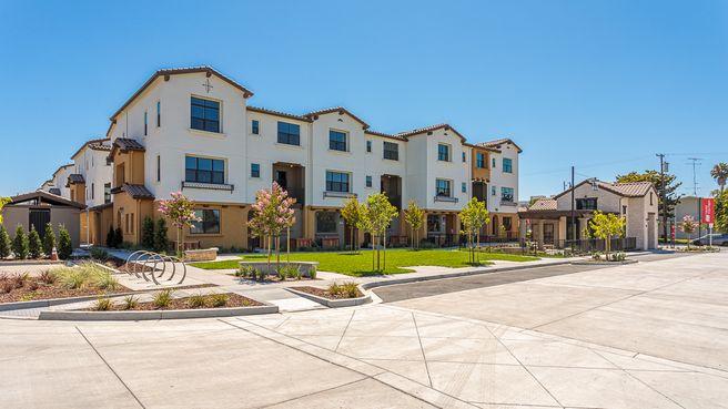 739 Santa Cecilia Terrace (Condo Plan 7)
