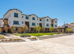 Condo Plan 1 - Elev8tion in Sunnyvale: Sunnyvale, California - Taylor Morrison