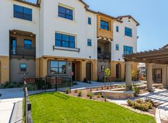 Condo Plan 3 - Elev8tion in Sunnyvale: Sunnyvale, California - Taylor Morrison