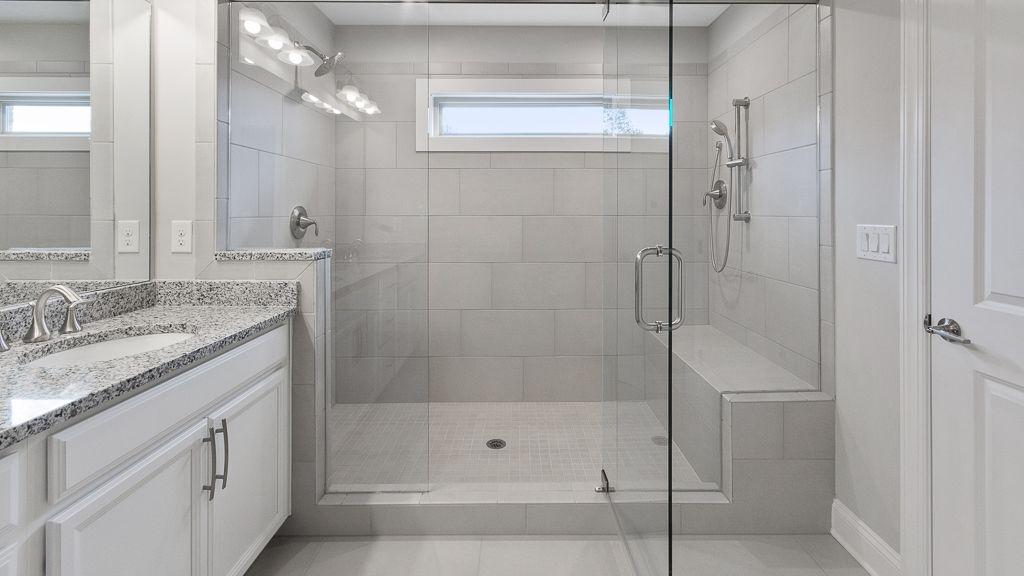Bathroom featured in the Yosemite By Taylor Morrison in Atlanta, GA