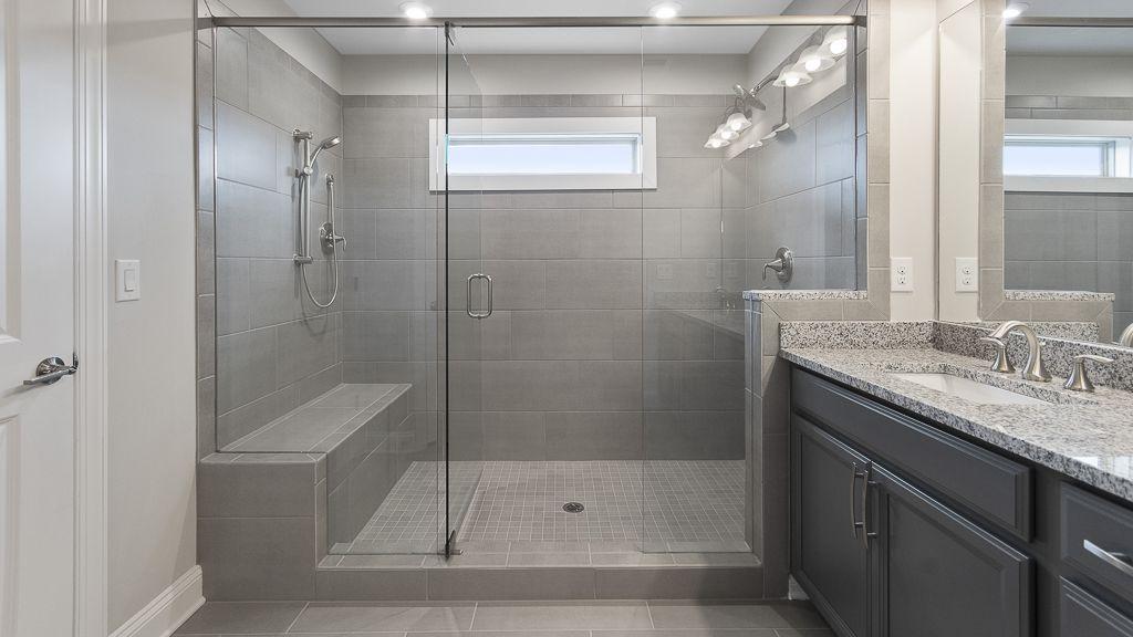 Bathroom featured in the Sedona By Taylor Morrison in Atlanta, GA