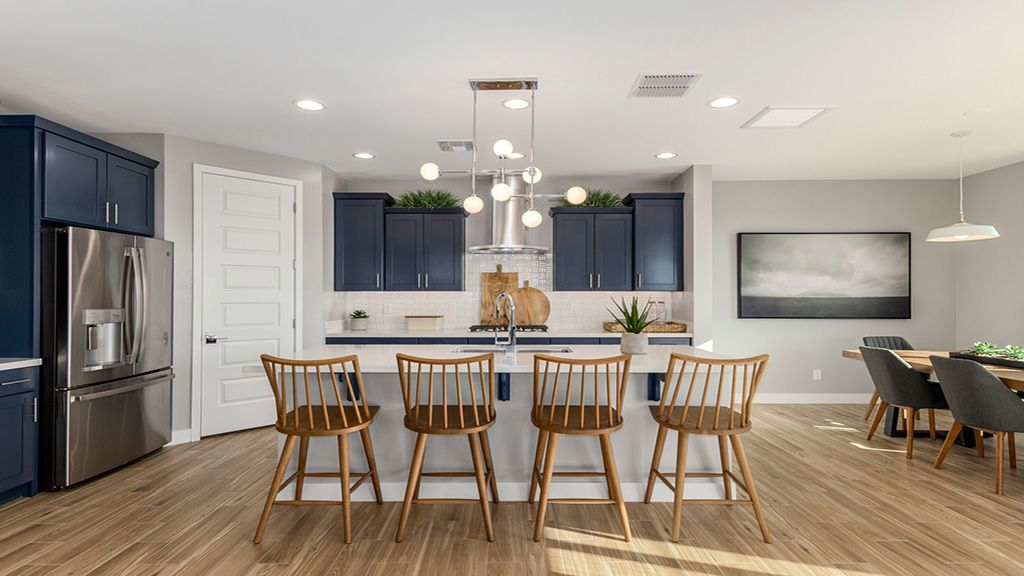 Kitchen featured in the Clover By Taylor Morrison in Phoenix-Mesa, AZ