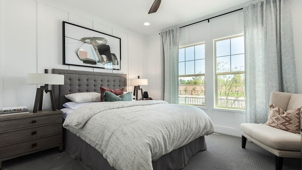 Bedroom featured in the Denali By Taylor Morrison in Phoenix-Mesa, AZ