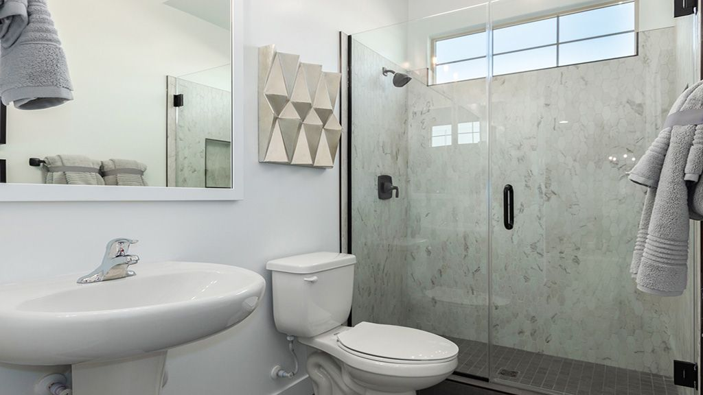 Bathroom featured in the Denali By Taylor Morrison in Phoenix-Mesa, AZ