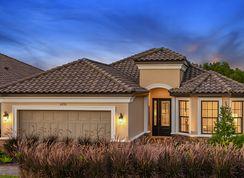 Lazio - Esplanade at Wiregrass Ranch: Wesley Chapel, Florida - Taylor Morrison