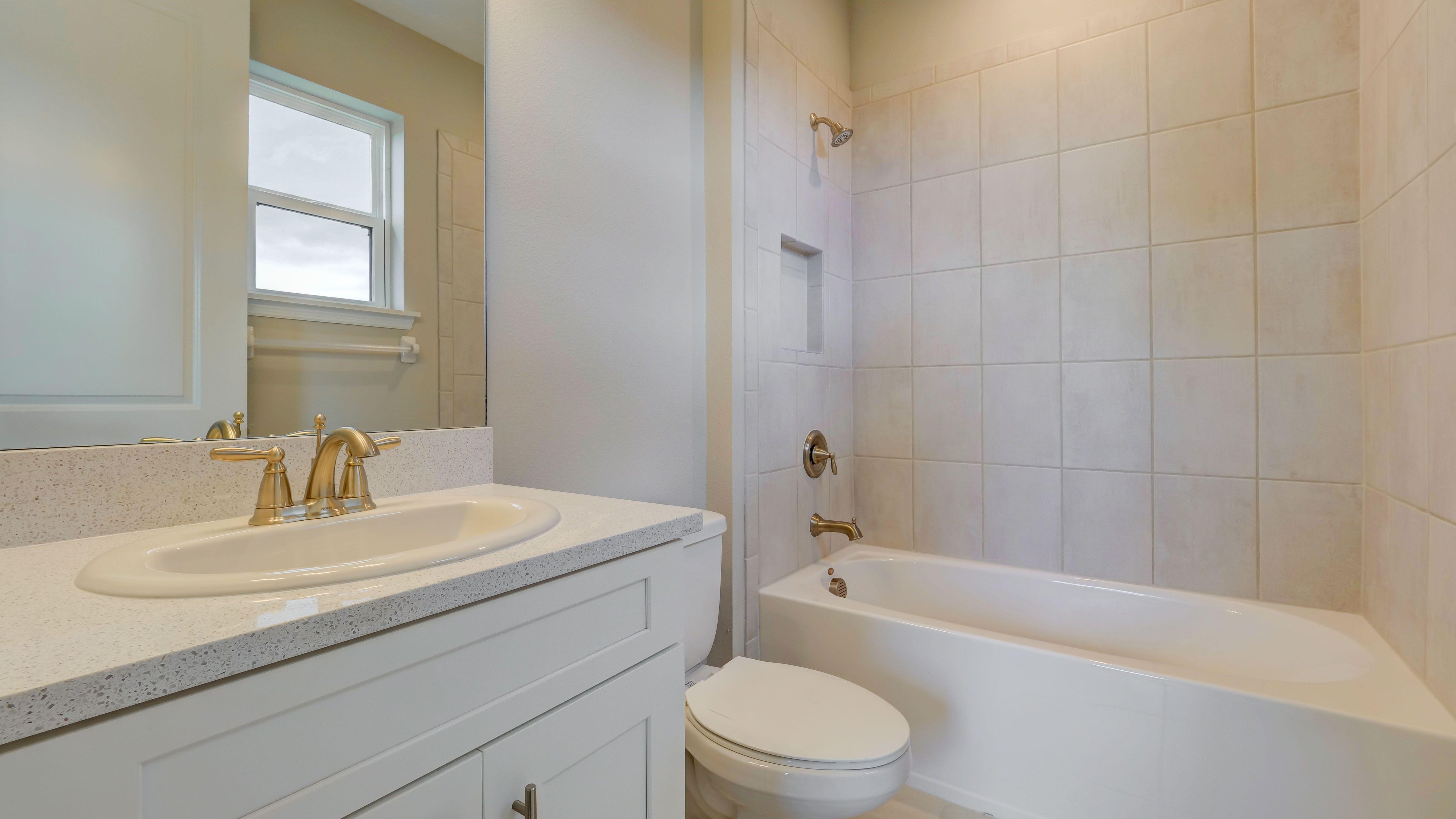 Bathroom featured in the Santa Rosa By Taylor Morrison in Sarasota-Bradenton, FL