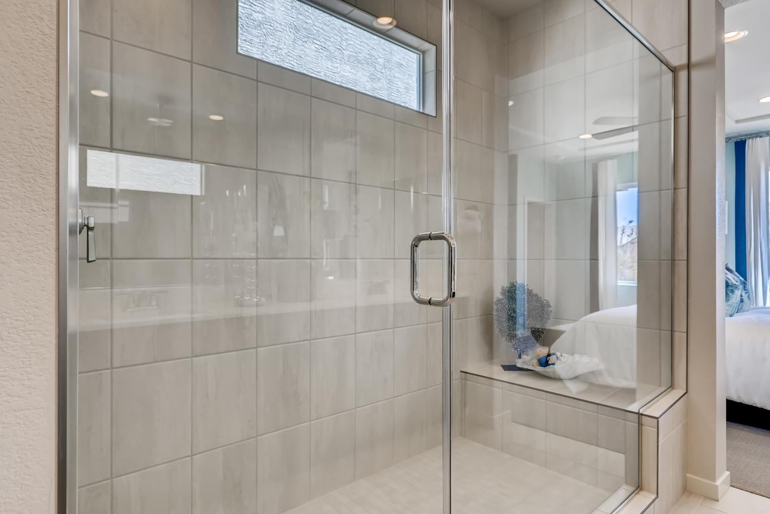 Bathroom featured in the 30 - Holly By Taylor Morrison in Las Vegas, NV