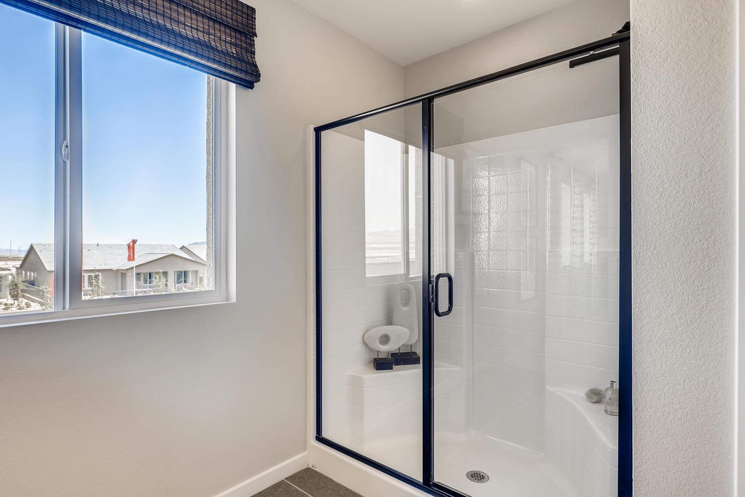 Bathroom featured in the 30 - Magnolia By Taylor Morrison in Las Vegas, NV