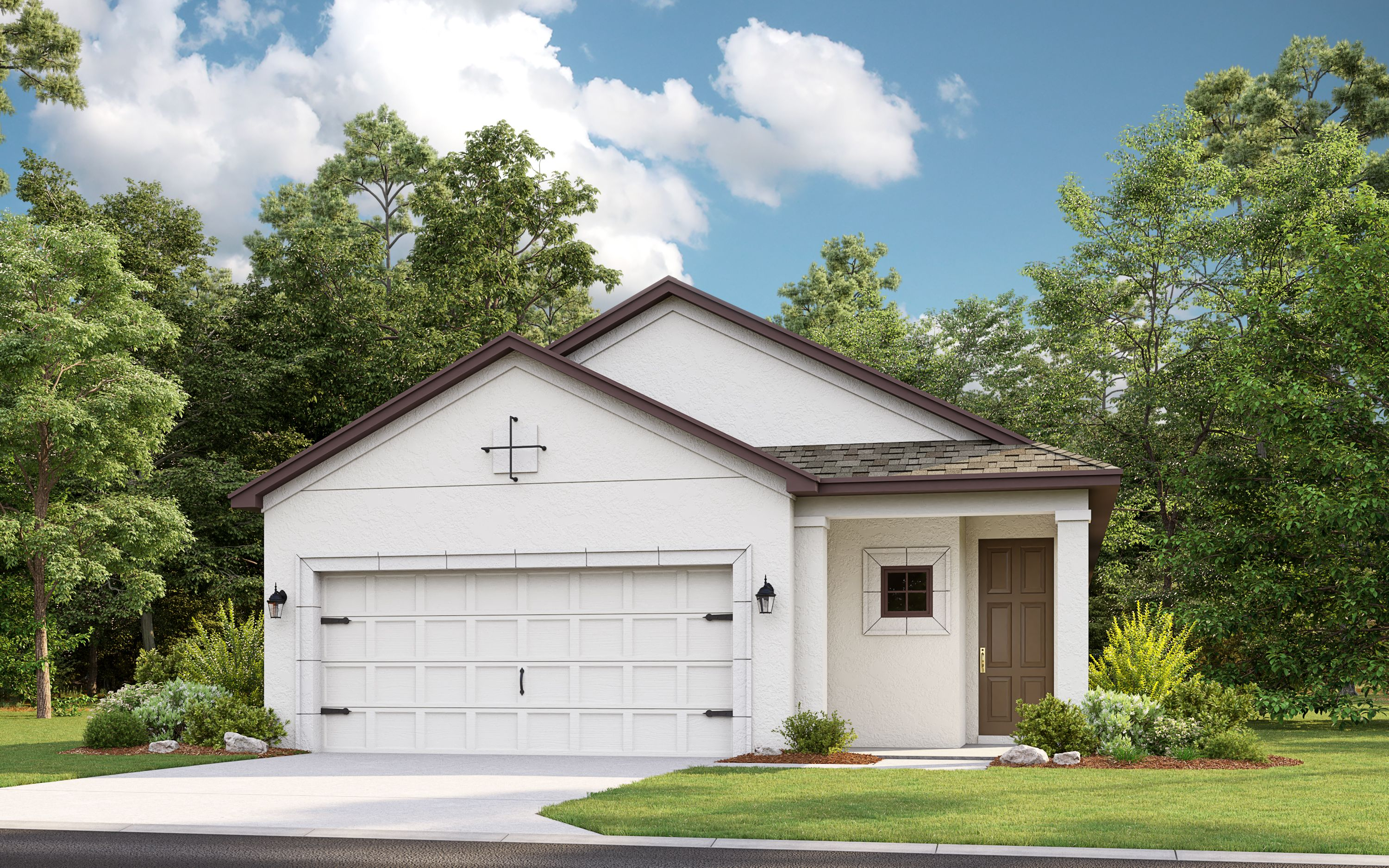 Exterior featured in the Saint Vincent By Taylor Morrison in Sarasota-Bradenton, FL