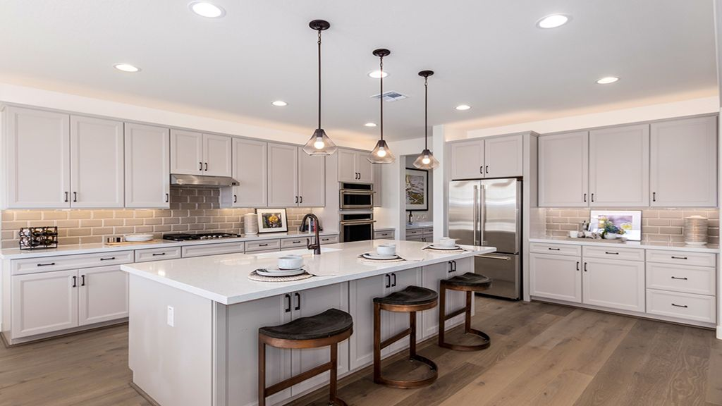 Kitchen featured in the Plan 55-RM5 By Taylor Morrison in Phoenix-Mesa, AZ