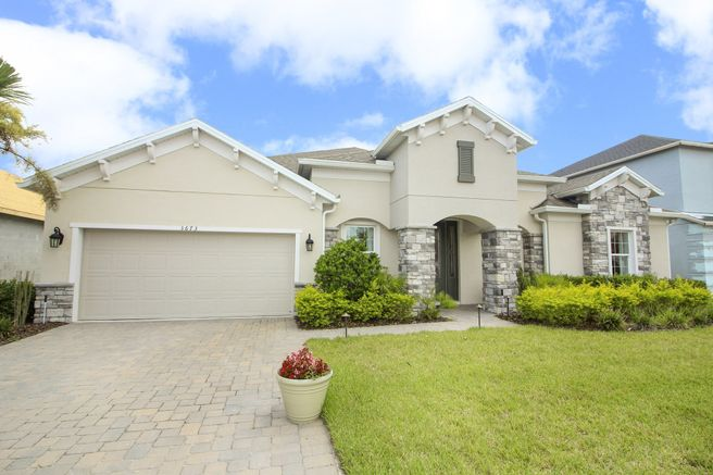 3673 Kershaw Place (Abaco)