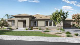 Plan 7502 WLH - Heritage at Meridian: Queen Creek, Arizona - Taylor Morrison