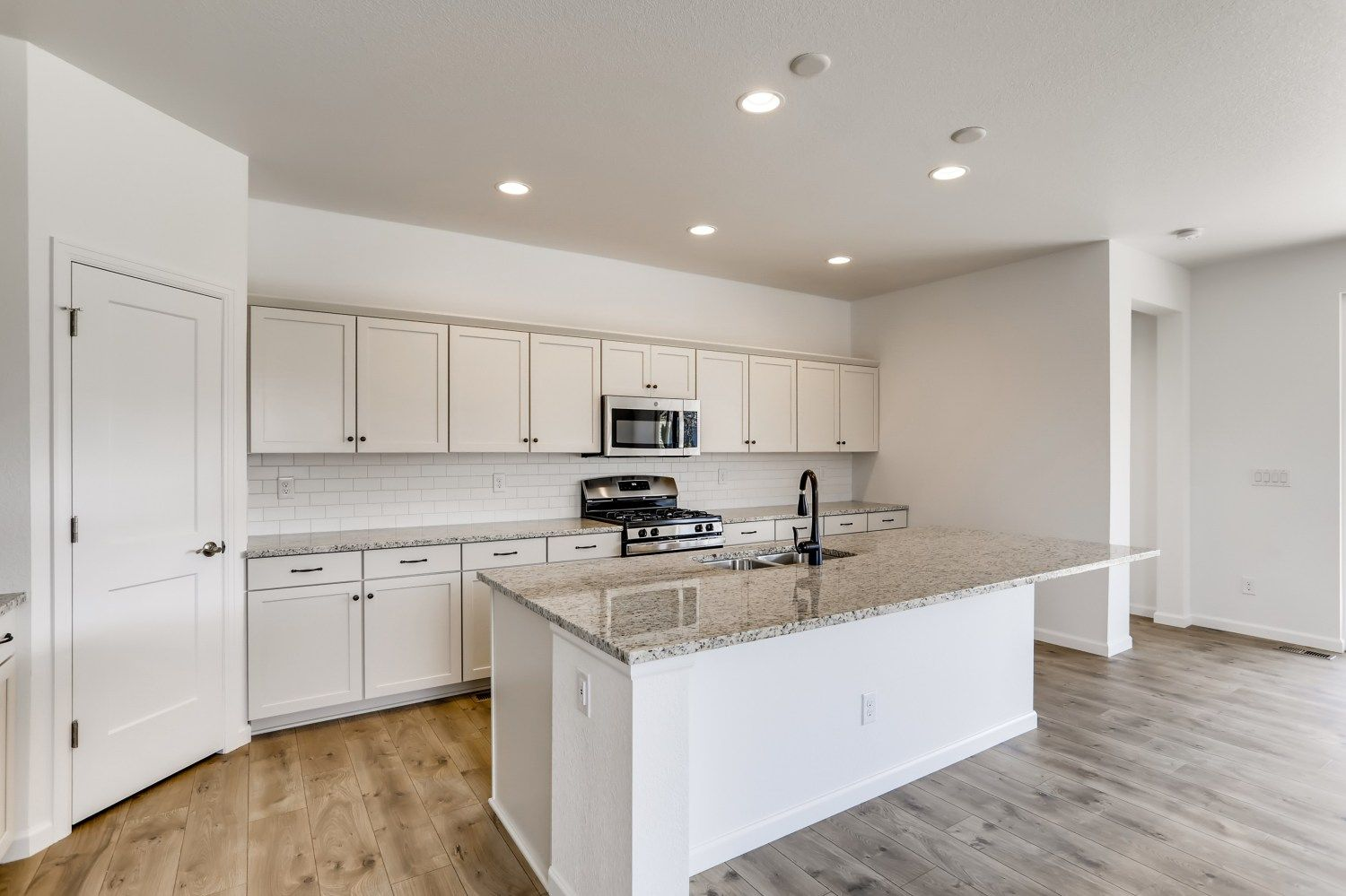 Kitchen featured in The Crestone By Taylor Morrison in Denver, CO