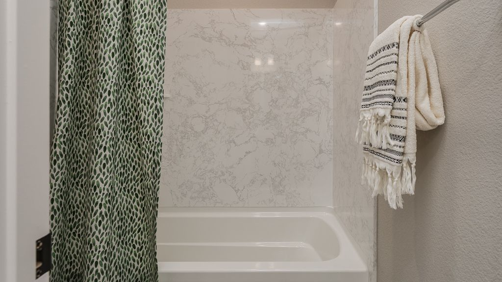 Bathroom featured in the Residence 2 Pear Tree By Taylor Morrison in Vallejo-Napa, CA