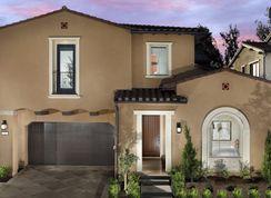 Plan 2 - Palermo at Orchard Hills: Irvine, California - Taylor Morrison