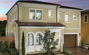 Palermo at Orchard Hills by Taylor Morrison in Orange County California