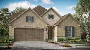 Azure - South Oak 50s: Oak Point, Texas - Taylor Morrison