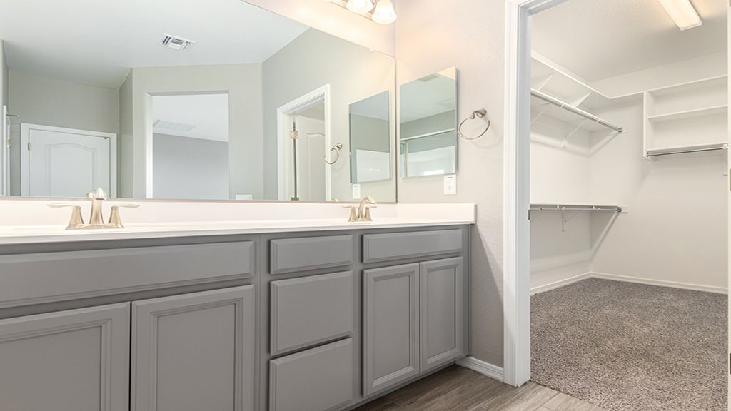 Bathroom featured in the Champlain By Taylor Morrison in Phoenix-Mesa, AZ