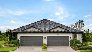 Ibis Esplanade Plan - Esplanade at Azario Lakewood Ranch: Lakewood Ranch, Florida - Taylor Morrison