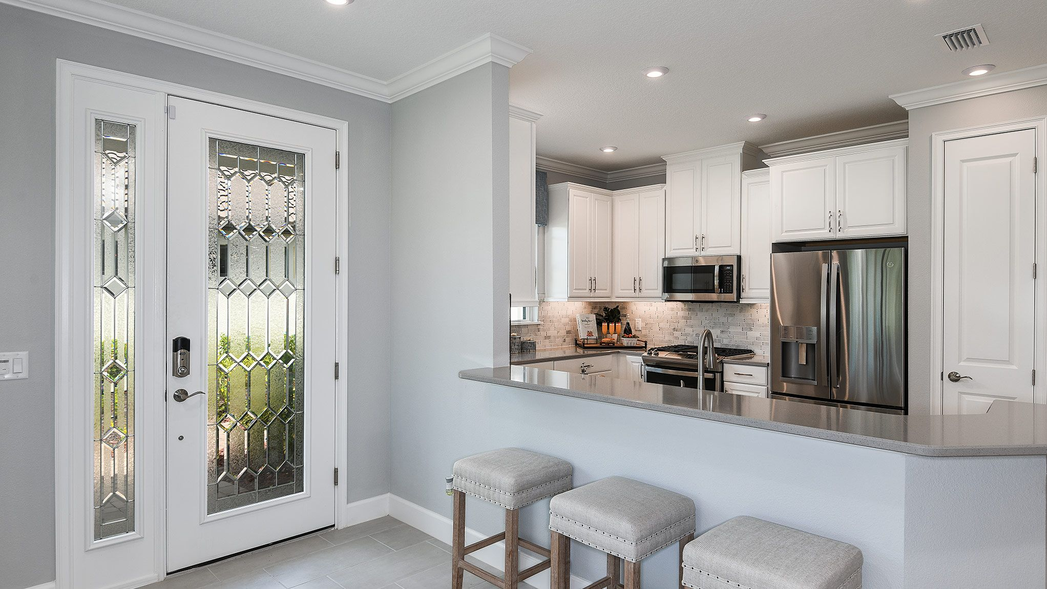 Kitchen featured in the Ibis By Taylor Morrison in Sarasota-Bradenton, FL