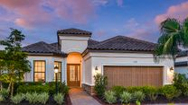 Esplanade Golf & Country Club of Naples by Taylor Morrison in Naples Florida