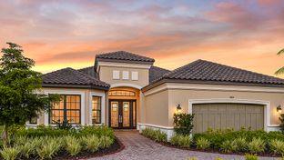 Pallazio Plan - Esplanade at Skye Ranch: Sarasota, Florida - Taylor Morrison