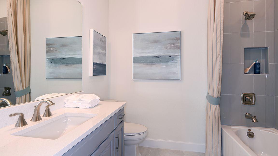 Bathroom featured in the Farnese By Taylor Morrison in Sarasota-Bradenton, FL