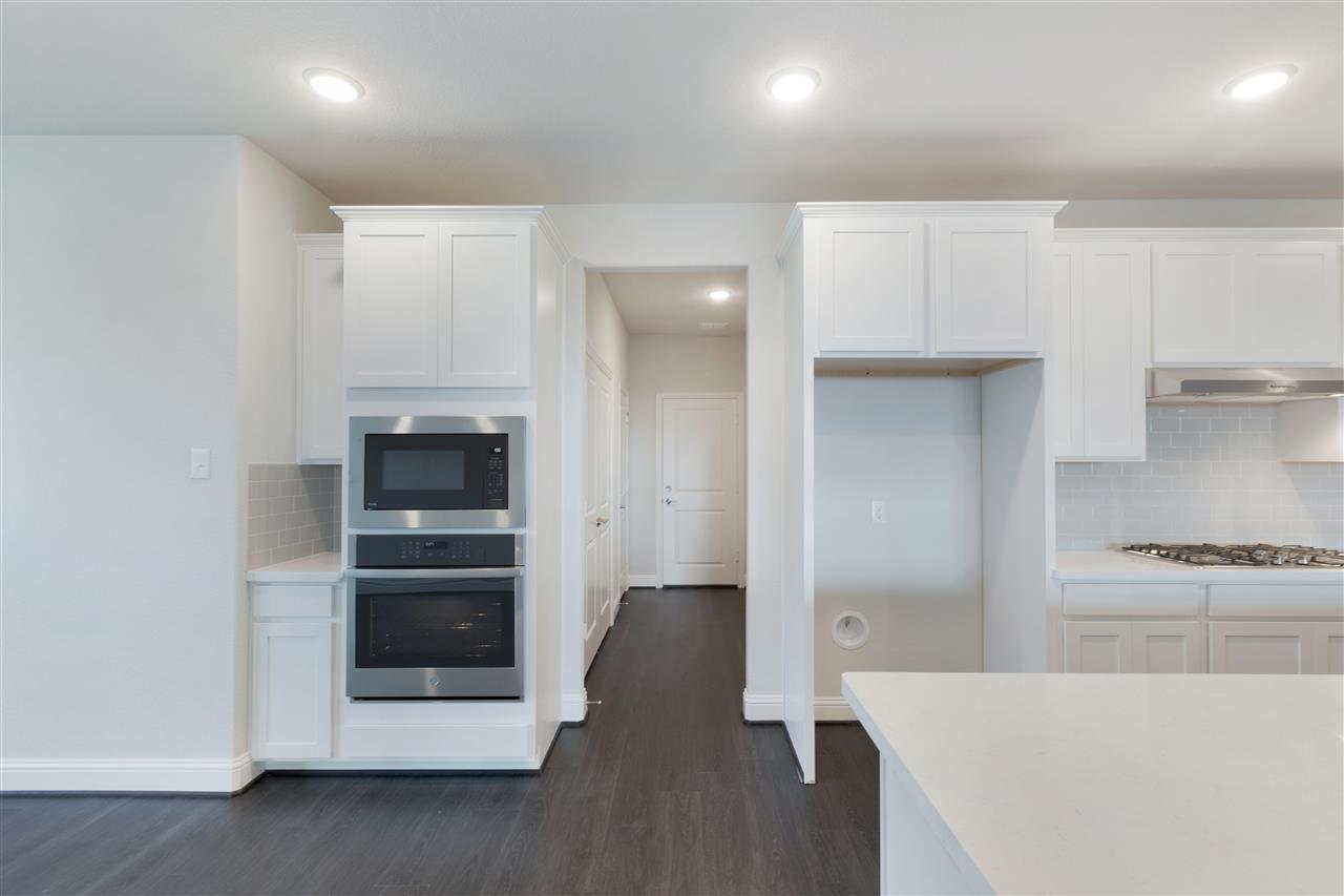 Kitchen featured in the Jade Plan By Taylor Morrison in Dallas, TX