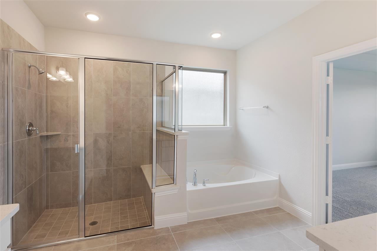Bathroom featured in the Jade Plan By Taylor Morrison in Dallas, TX