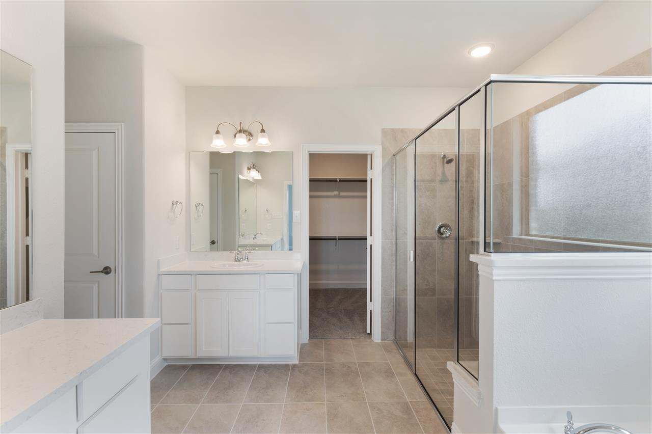 Bathroom featured in the Jade By Taylor Morrison in Sherman-Denison, TX