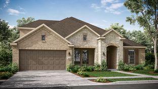 Emerald - South Oak 60s: Oak Point, Texas - Taylor Morrison