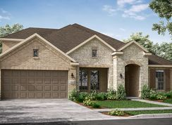 Emerald - South Oak: Oak Point, Texas - Taylor Morrison