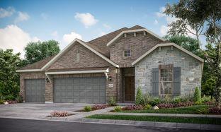 Garnet - South Oak 60s: Oak Point, Texas - Taylor Morrison